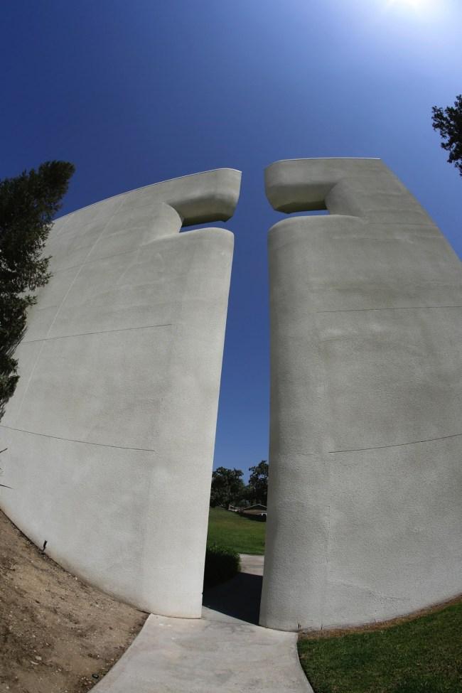 The Glenkirk Cross